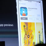 App Previews (video on the iOS App Store): thoughts and tips